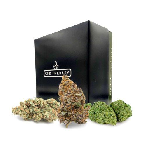 Cannabis Light in Abbonamento